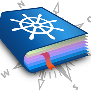 Logbook App Icon